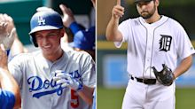 Corey Seager, Michael Fulmer win MLB's Rookie of the Year awards