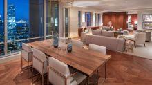 St. Regis penthouse on the block for $11 million