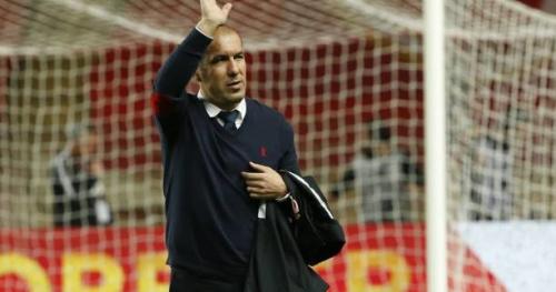 Foot - L1 - Monaco - Leonardo Jardim (Monaco) : «Jouer avec la rage jusqu'à la fin»