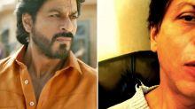 Watch: SRK Celebrates 3 Years of 'Raees', Makes Fun of Himself