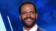 'Young and the Restless' stars mourn Kristoff St. John's death