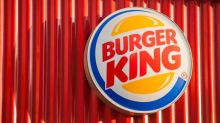 Burger King opens a spa at one Finnish outlet