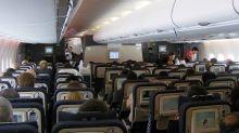 Atterraggio d'emergenza a Malpensa, guasto tecnico a volo Swiss Air