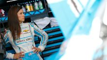 Stewart-Haas and Nature's Bakery settle; company to sponsor 4 races in 2017
