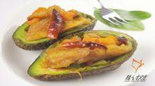 【給入廚新鮮人的30分鐘美味煮意】──「快+易」食譜:牛油果焗咖喱青衣柳