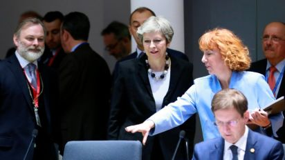 British PM now faces biggest test: a Brexit trade deal to keep everyone happy