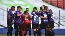 Mazatlán FC reporta un nuevo caso positivo de Covid-19