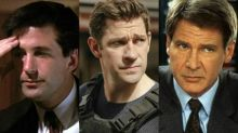 Every Jack Ryan Actor Ranked, From Alec Baldwin to John Krasinski