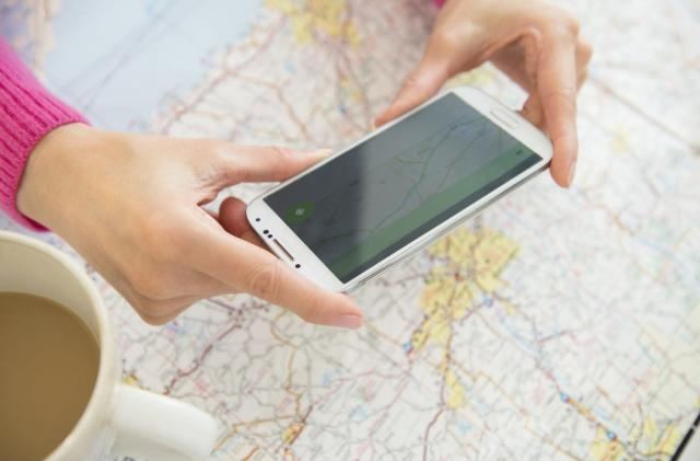 LocationSmart reportedly leaked phone location data onto the web