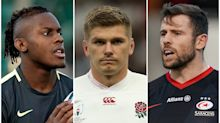 Mark McCall sees 'golden opportunity' for Saracens stars to embrace 'sabbatical'