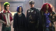 Crewmember on DC series 'Titans' is killed in on-set accident