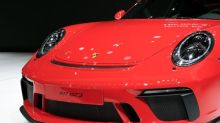 Diesel Porsche Gets Dropped From Company's Lineup