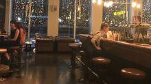 英國多酒吧 倫敦每平方英里有219間酒吧