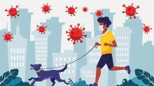 Covid-19: qual o risco de contágio que cada atividade oferece?