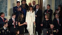 5 times Melania Trump has broken tradition as first lady