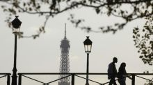 France ready to ease curfew, travel limits on May 2
