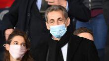 Financementslibyens de 2007: Nicolas Sarkozy entendu par les juges