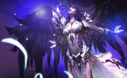 Aion: Tower of Eternity breaks all beta test records in Korea