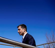 Nevada caucus results delayed for hours, Buttigieg camp claims 'irregularities'