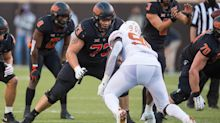 Cardinals have interest in Oklahoma State OT Teven Jenkins