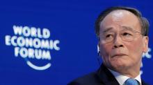 China logrará crecimiento sostenible pese a incertidumbres: vicepresidente