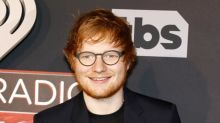 Ed Sheeran thought he was fine after cycling accident