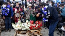 Bolivia hopes election can help ease year of pain, turmoil