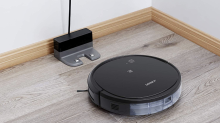 'This has got to be the best purchase of my life!': Shop the Ecovacs robo vacuum for 52 percent off today!