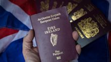 Record number of Irish passports issued to Brits in Brexit rush