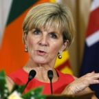 Australia urges China to do more on North Korea threat