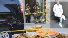 'Sexually frustrated' Toronto man accused of murdering 10 people in van attack