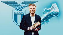 Immobile é o Chuteira de Ouro 2019/20 e interrompe série de Messi