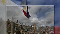 Slow Trickle of Aid to the Philippines