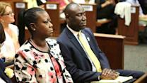 Trayvon Martin's parents shocked by verdict