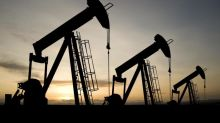 Oil price jumps 5 per cent on reports Opec has agreed to cut production