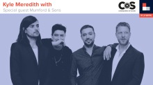 Mumford and Sons Talk Death, Divorce, Drugs, and Depression