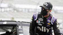 NASCAR: Jimmie Johnson é liberado pelos médicos para voltar a competir