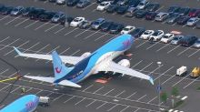 Boeing forced to store undelivered 737 Max jets in employee car park