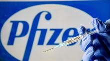 UK hopes for millions of Pfizer vaccine doses this year despite supply issues