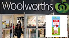 Woolworths recalls popular juice 'due to contamination'