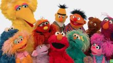 Apple, Sesame Workshop Team Up to Develop Slate of Children's Programming