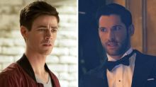 'The Flash' and 'Lucifer' Shut Down Production Amid Coronavirus Crisis