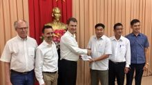 SUEZ Expands Its Activity in Southeast Asia