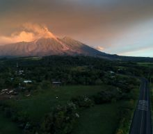 Thousands evacuated as Guatemala volcano erupts, then stops