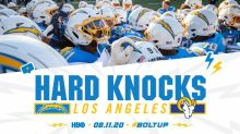 'Hard Knocks' episode 1 recap: grillmaster Anthony Lynn steals the show