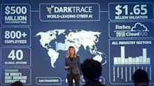 Darktrace to Cut Valuation of Its London Flotation, Sky Says