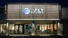 AT&T Stock Rallies On $5.5 Billion Bank Loan Amid Hefty Dividend Pay-Out