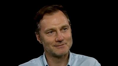 Comic-Con 2012: David Morrissey Talks Joining 'The Walking Dead' Season 3 As The Governor