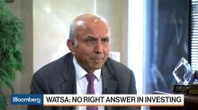 Billionaire Prem Watsa Says There's No Right Answer in Investing