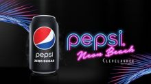 Pepsi Zero Sugar Presents Neon Beach with Epic Line-Up of Super Bowl LIV Fiestas in Miami